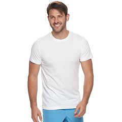 Men's Reebok 5-pack Crewneck Tees