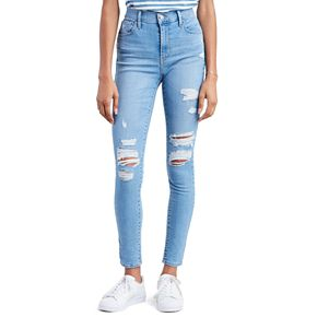 Women's Levi's 720 High-Rise Super Skinny Jeans