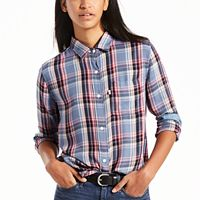Women's Levi's Boyfriend Shirt