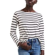 Women's Levi's®  Sailor Striped Crewneck Tee