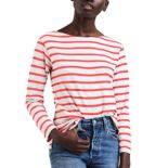 Women's Levi's®  Sailor Striped Crewneck Tee