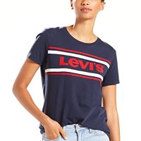 Women's Levi's Perfect Graphic Tee