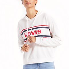 Women's Levi's Graphic Hoodie