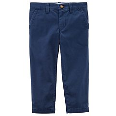 Toddler Boy Carter's Chino Pants