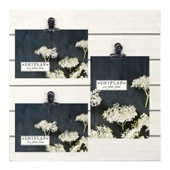Photo Clips Wood Frames Picture Frames Photo Albums Home Decor