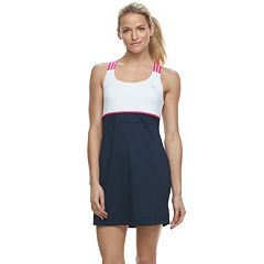 Women's FILA SPORT® Racerback Tennis Dress