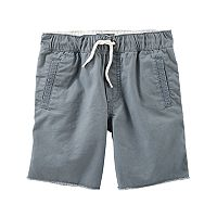Toddler Boy OshKosh B'gosh® Pull On Shorts