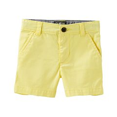 Toddler Boy OshKosh B'gosh® Flat Front Shorts