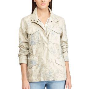 Women's Chaps Anorak Jacket