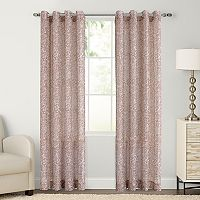SONOMA Goods for Life™ Paisley Window Curtain