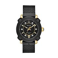 Bulova Women's GRAMMY® Awards Special Edition Precisionist Diamond Mesh Watch - 98P173
