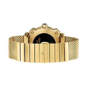 Bulova Men's GRAMMY® Awards Special Edition Precisionist Stainless Steel Mesh Watch - 97B163