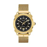 Bulova Women's GRAMMY® Awards Special Edition Precisionist Diamond Mesh Watch - 97P124