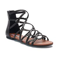 Unleashed by Rocket Dog Haiku Women's Gladiator Sandals
