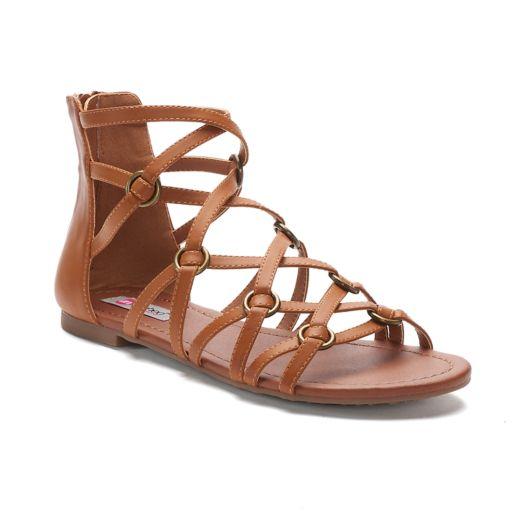 Unleashed by Rocket Dog Haiku Women's Gladiator Sandals