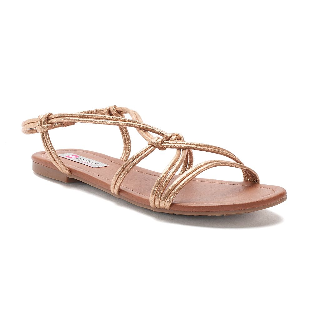 Unleashed by Rocket Dog Women's Strappy Sandals