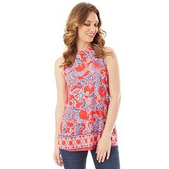 Women's Apt. 9® Printed Swing Tank