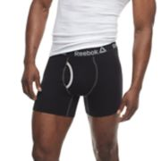 Men's Reebok 3-pack Classic-Fit Stretch Boxer Briefs