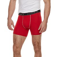Men's Reebok 3-pack Stretch Boxer Briefs
