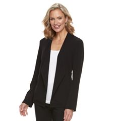 Women's Dana Buchman Draped Jacket