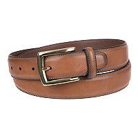 Men's Croft & Barrow® Contrast Stitch Belt