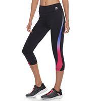 Women's FILA SPORT® Ombre Print Capri Leggings