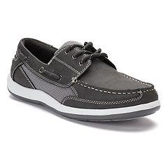 Croft & Barrow® Waltz Men's Ortholite Boat Shoes