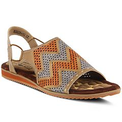 L'Artiste By Spring Step Lailah Women's Sandals