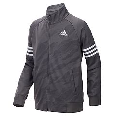 Boys 8-20 adidas Moto Camo Track Jacket