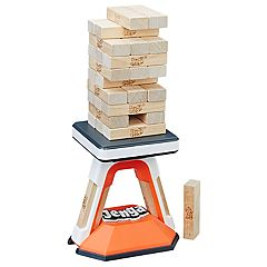 Jenga Pass Challenge by Hasbro Games