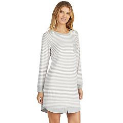 Women's Cuddl Duds Sleep Shirt