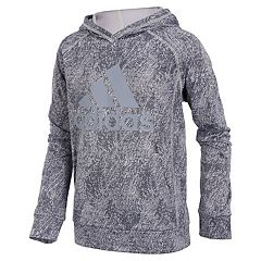 1ec4f82432cd Boys 8-20 adidas Motivational Pull-Over Hoodie