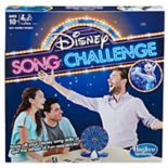 Disney Song Challenge by Hasbro Games