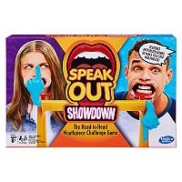 Speak Out Showdown by Hasbro Games