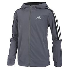 Boys 8-20 adidas Essential Wind Jacket