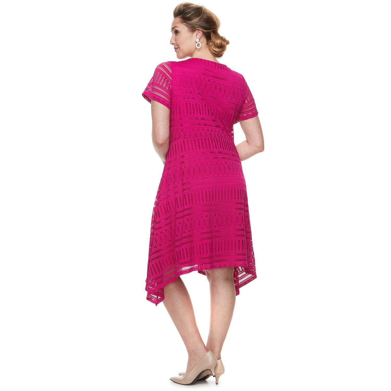 Contemporáneo Kohls Cocktail Dress Cresta - Colección de Vestidos de ...
