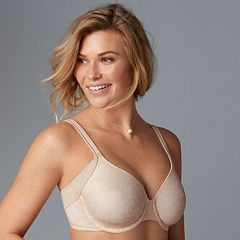 Bali Bras: One Smooth U Full-Figure Underwire Bra DF6548
