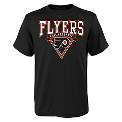 Boys 8-20 Philadelphia Flyers Banner Tee