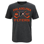 Boys 8-20 Philadelphia Flyers Core Player Tee