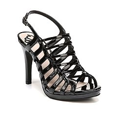 Fergalicious Mandrelle Women's Heels