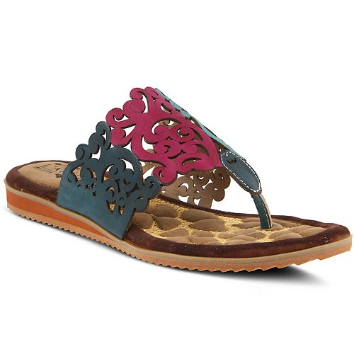 L'Artiste By Spring Step Heaven Women's Sandals