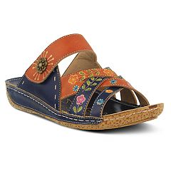 L'Artiste By Spring Step Leigh Women's Sandals