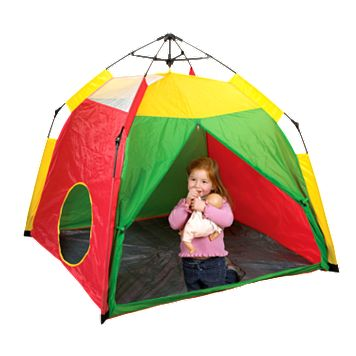 Pacific Play Tents One-Touch Play Tent