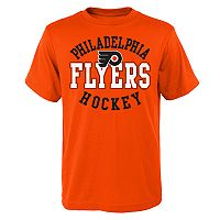 Boys 8-20 Philadelphia Flyers Spectacle Tee