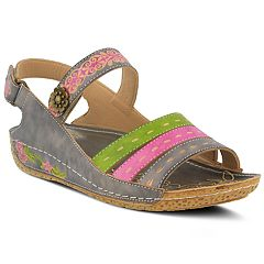 L'Artiste By Spring Step Kerry Women's Sandals