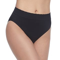 Vanity Fair No Pinch, No Show Seamless Hi-Cut Panty 13171