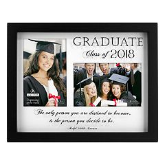 Malden 2018 Graduation 2-Opening 4' x 6' Collage Frame