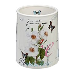 Creative Bath Botanical Diary Wastebasket