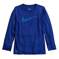 Boys 8-20 Nike Dry Legacy Training Top