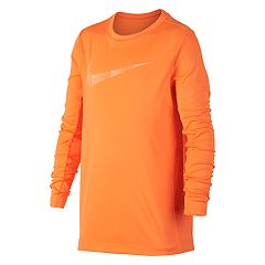 Boys 8-20 Nike Dry Legacy Training Top